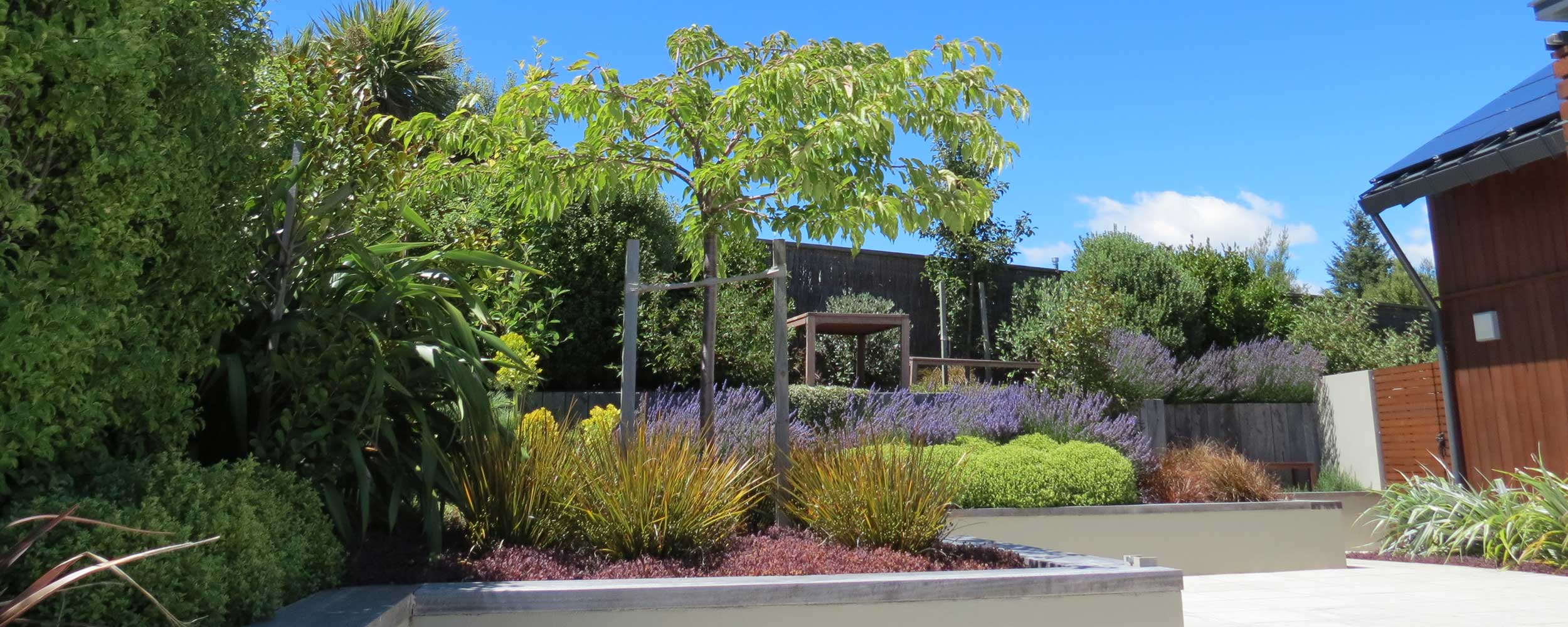 Ecco landscapes landscaping in and around wanaka for Landscape design jobs new zealand